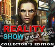 Free Reality Show: Fatal Shot Collector's Edition Mac Game