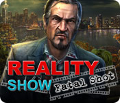 Free Reality Show: Fatal Shot Mac Game