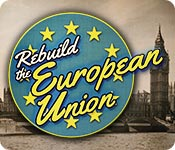 Free Rebuild the European Union Mac Game