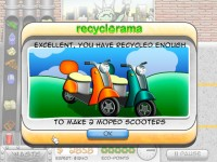 Free Recyclorama Mac Game Free