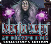 Free Redemption Cemetery: At Death's Door Collector's Edition Mac Game
