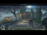 Free Redemption Cemetery: At Death's Door Mac Game Download