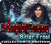 Free Redemption Cemetery: Bitter Frost Collector's Edition Mac Game