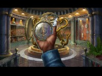 Free Redemption Cemetery: Clock of Fate Collector's Edition Mac Game Download