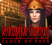 Free Redemption Cemetery: Clock of Fate Mac Game