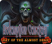 Free Redemption Cemetery: Day of the Almost Dead Mac Game