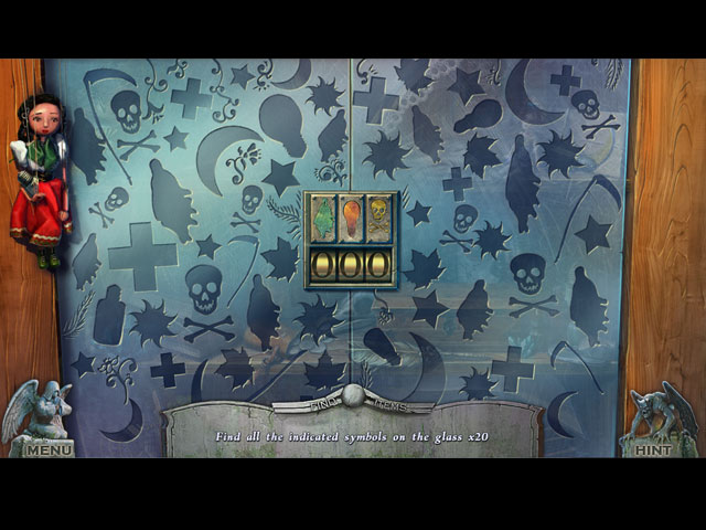 Redemption Cemetery: Day of the Almost Dead Mac Game screenshot 2