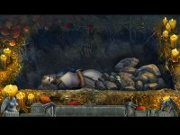 Redemption Cemetery: Day of the Almost Dead for Mac Game screenshot 1
