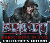 Free Redemption Cemetery: Embodiment of Evil Collector's Edition Mac Game