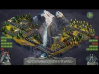 Download Redemption Cemetery: One Foot in the Grave Collector's Edition Mac Games Free