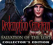 Free Redemption Cemetery: Salvation of the Lost Collector's Edition Mac Game