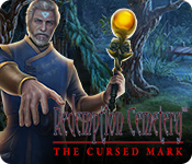 Free Redemption Cemetery: The Cursed Mark Mac Game