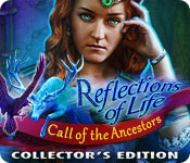 Free Reflections of Life: Call of the Ancestors Collector's Edition Mac Game