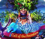 Free Reflections of Life: Call of the Ancestors Mac Game