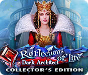 Free Reflections of Life: Dark Architect Collector's Edition Mac Game