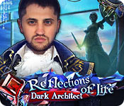 Free Reflections of Life: Dark Architect Mac Game
