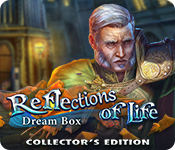 Free Reflections of Life: Dream Box Collector's Edition Mac Game