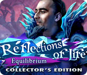 Free Reflections of Life: Equilibrium Collector's Edition Mac Game