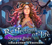 Free Reflections of Life: Slipping Hope Collector's Edition Mac Game