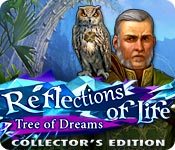 Free Reflections of Life: Tree of Dreams Collector's Edition Mac Game