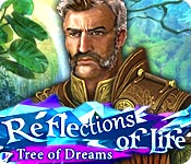 Free Reflections of Life: Tree of Dreams Mac Game