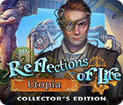 Free Reflections of Life: Utopia Collector's Edition Mac Game
