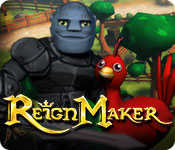 Free ReignMaker Mac Game