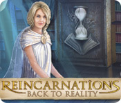 Free Reincarnations: Back to Reality Mac Game