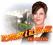 Free Renovate and Relocate: Boston Mac Game