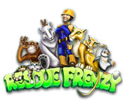 Free Rescue Frenzy Mac Game