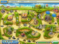 Free Rescue Frenzy Mac Game Download