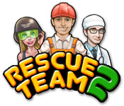 Free Rescue Team 2 Mac Game