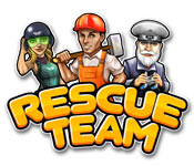 Free Rescue Team Mac Game
