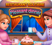 Free Restaurant Solitaire: Pleasant Dinner Mac Game