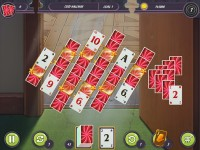 Free Restaurant Solitaire: Pleasant Dinner Mac Game Download