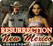 Free Resurrection, New Mexico Collector's Edition Mac Game