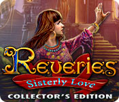 Free Reveries: Sisterly Love Collector's Edition Mac Game