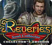 Free Reveries: Soul Collector Collector's Edition Mac Game