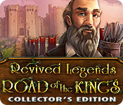 Free Revived Legends: Road of the Kings Collector's Edition Mac Game
