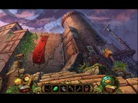 Free Revived Legends: Road of the Kings Collector's Edition Mac Game Free