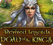 Free Revived Legends: Road of the Kings Mac Game