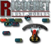 Free Ricochet Lost Worlds Mac Game