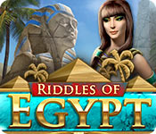 Free Riddles of Egypt Mac Game