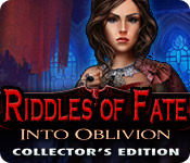 Free Riddles of Fate: Into Oblivion Collector's Edition Mac Game