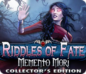 Free Riddles of Fate: Memento Mori Collector's Edition Mac Game