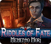 Free Riddles of Fate: Memento Mori Mac Game