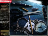 Download Righteous Kill Mac Games Free
