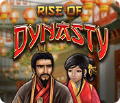 Free Rise of Dynasty Mac Game