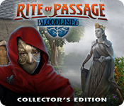 Free Rite of Passage: Bloodlines Collector's Edition Mac Game