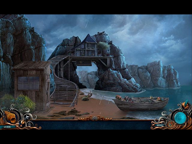 Rite of Passage: Bloodlines Collector's Edition Mac Game screenshot 1